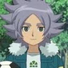 inazuma eleven shawn adulte ^_^