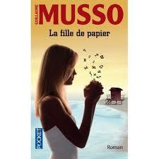 Lecture: La fille de papier de MUSSO