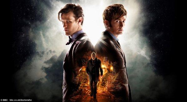 Hello all! Je suis une grande fan de Doctor Who ( surtout du 10ème Docteur ) et je suis une BIG fan de Donna Noble ! Merci à ceux qui me suivront !