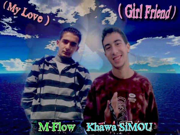 M-Flow Ft Khawa SiMOU