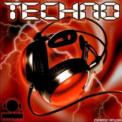 techno forever !!