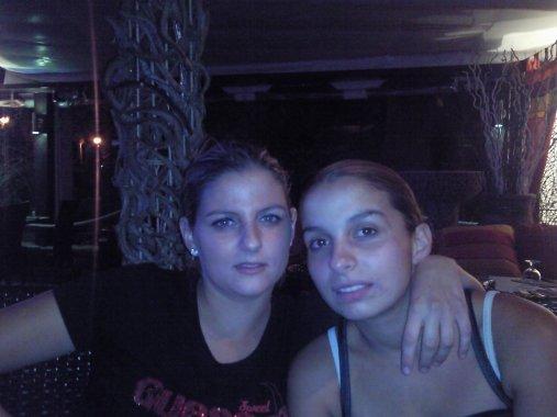 wendy et ma soeur