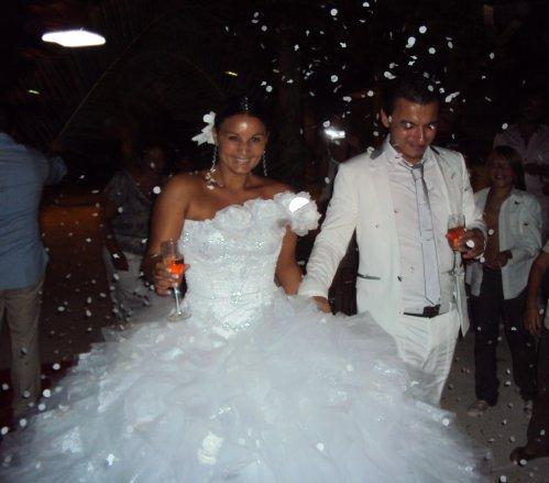 le mariage de mon frere