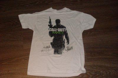 Mon t-shirt gagné !!!
