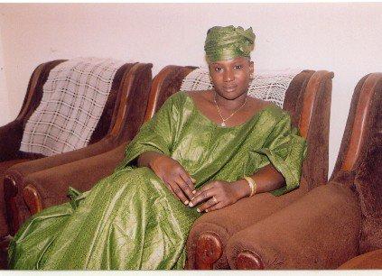 ma mère que j'aime