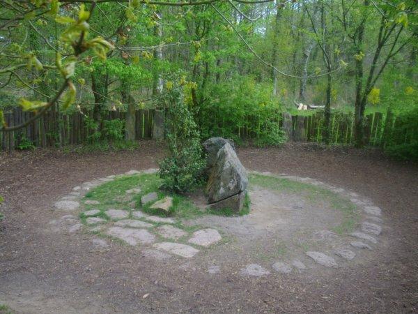 le monde Celte