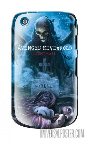 la coque de portable Avenged Sevenfold