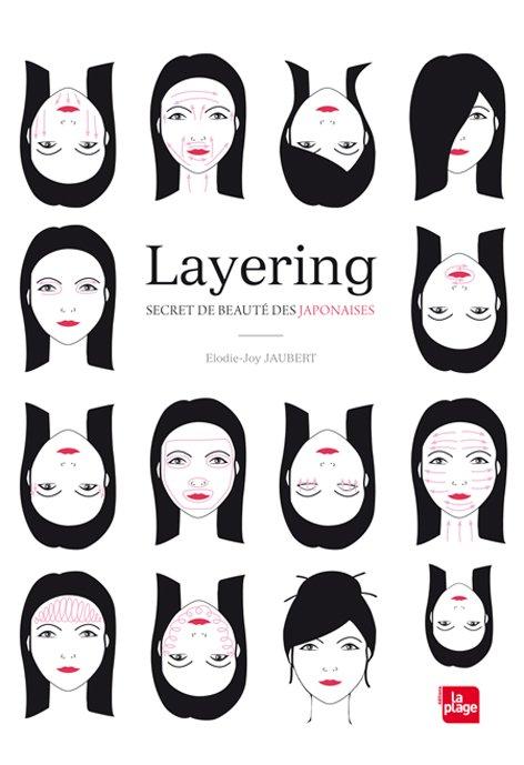 Le layering ou l'art du mille-feuille