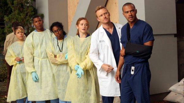 Grey's Anatomy : 10 ans déjà, retour sur l'histoire de la série médicale