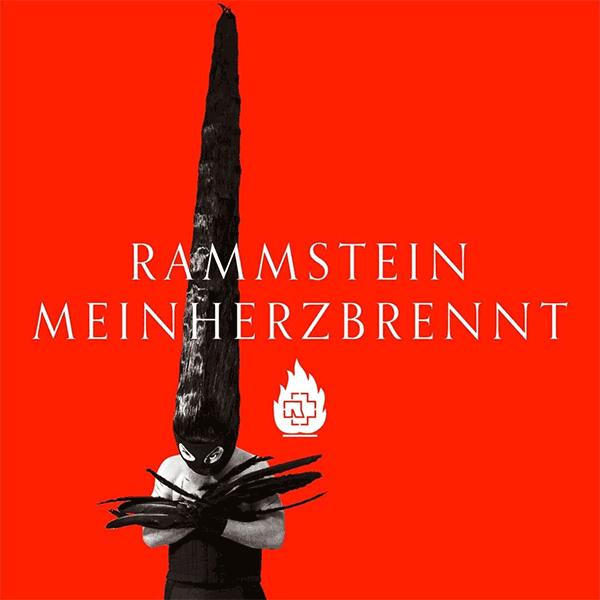 Mein Herz Brennt (Single) / Mein Herz Brennt  (2012)