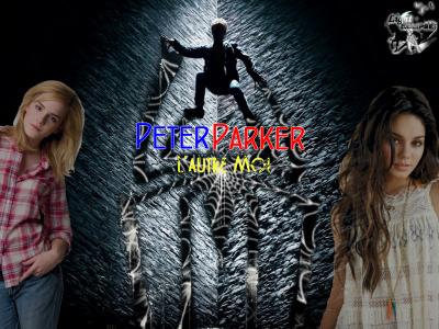 Peter Parker L'autre Moi