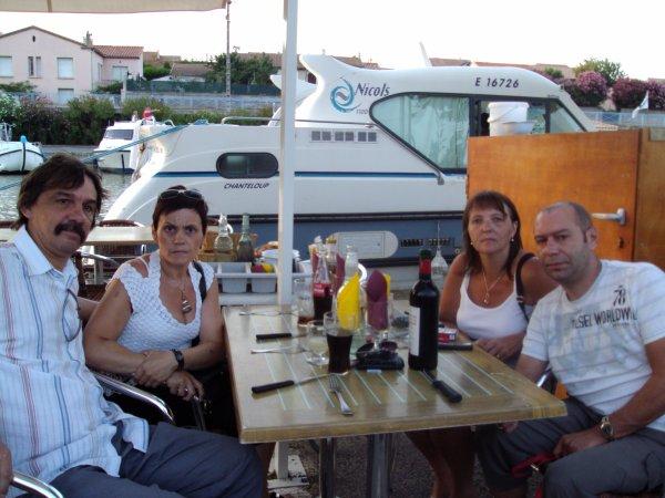 vacance 2011 avec ma cousine isa