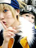 Photo de cosplay-naruto28