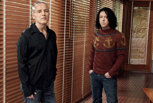 SPECIAL TEARS FOR FEARS