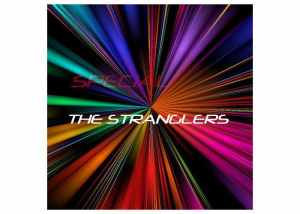 SPECIAL THE STRANGLERS