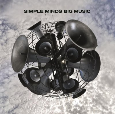 BIG MUSIC // Simple Minds / Imagination (2014)