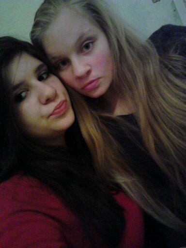 Moi & Ma Soeur Cassandra