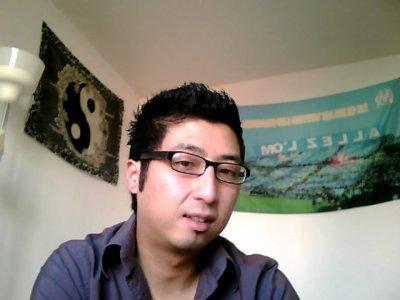 nouvelle foto de moi 26 / 10 /2010