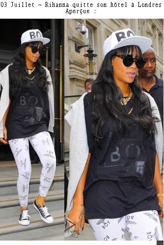 Article 15 On Magazines-the-stars - Rihanna News