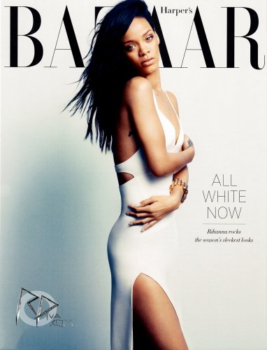 Article 19 On Magazines-the-stars - Rihanna News