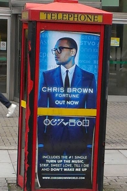 Article 21 On Magazines-the-stars - Rihanna and Chris brown News