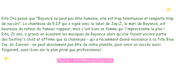 Article 26 On Magazines-the-stars - Beyoncé  News