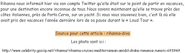 Article 27 On Magazines-the-stars - Rihanna And nicki  News