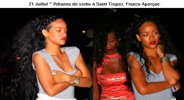 Article 31 On Magazines-the-stars - Rihanna  News