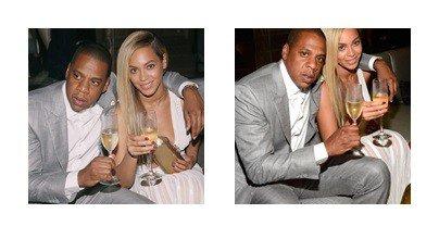 Article 38 : Beyoncé et Jay-Z étaient hier soir au dixième anniversaire du 40/40 Club à New-York (17.06.2013),Neyo sur l'album de beyonce