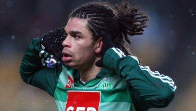 Un attaquant pour le Stade Rennais