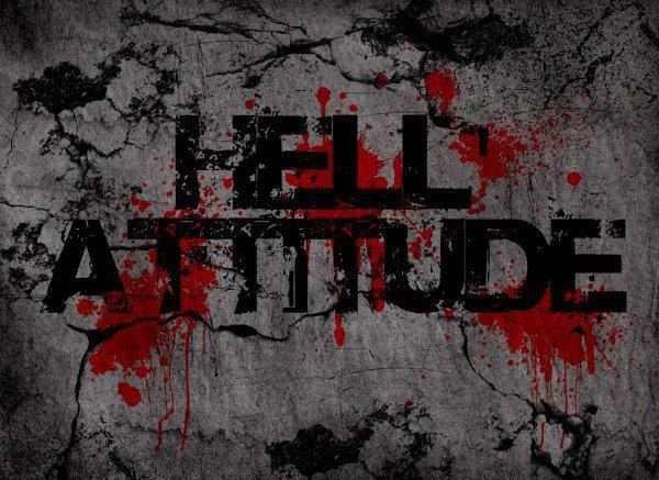 Hell'Attitude Recordz