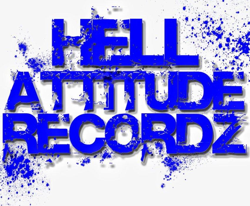 Collectif Hell'Attitude Record'z