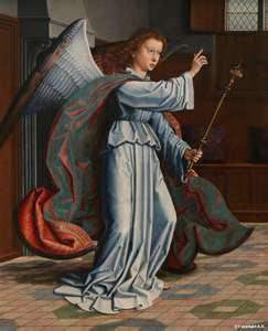 prière de Archange Gabriel pour se protéger