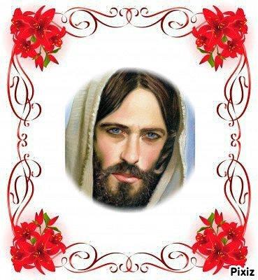Message de  Jésus:La terre souffre