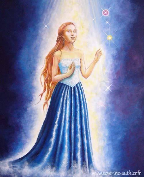 Prière à Sainte-Marie Madeleine