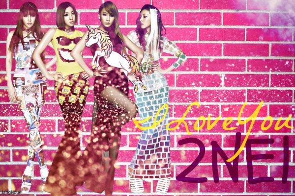 les quatre filles issues de l'agence yg entertainment ,ne sont plus vraiment a presenter ,si? pourtant , nous allons leur dedier un article juste que vous ayer le plaisir de voir vos coreennes preferees dans mn blog