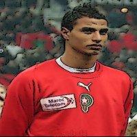 . / Jalal El Hamdaoui # (2010)