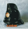 mexican traditional firefighter helmet model Romano