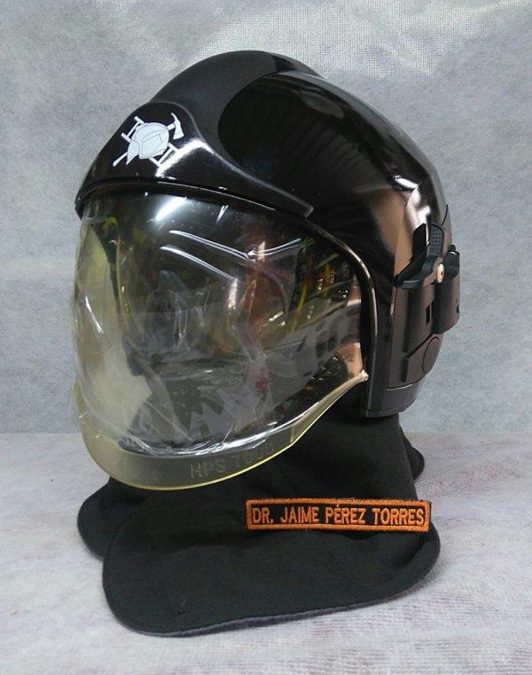 SPAIN, DRAGER HPS7000