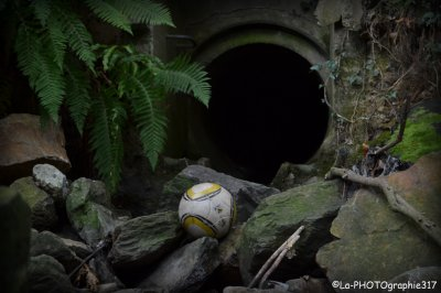 Le voyage du Ballon...