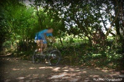 Cyclisme (VTT)