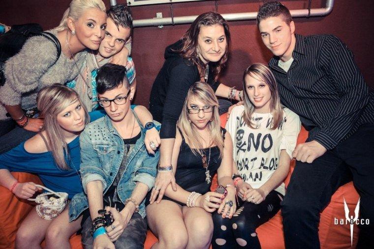 Les ami(e)s <3
