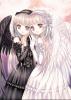 démon et ange