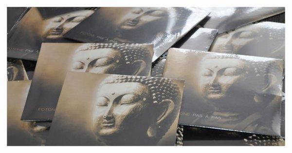 Réception des albums PAS À PAS (EP)