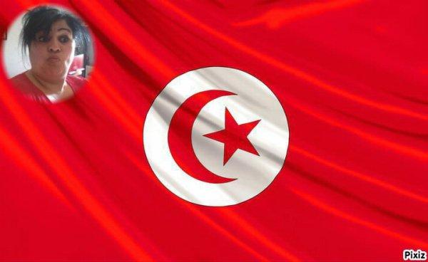au coeur de la tunisia