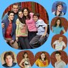 Montage Les sorcires de waverly place
