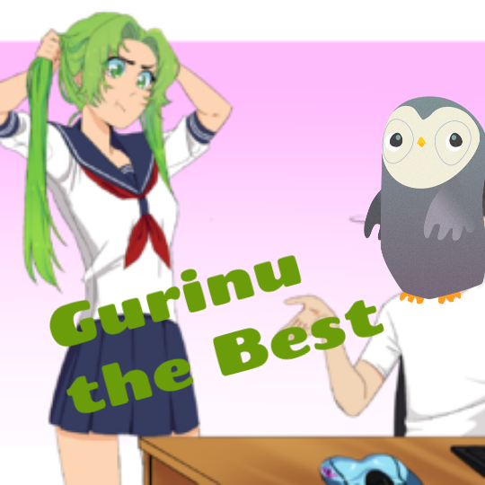 GURINU THE BEST
