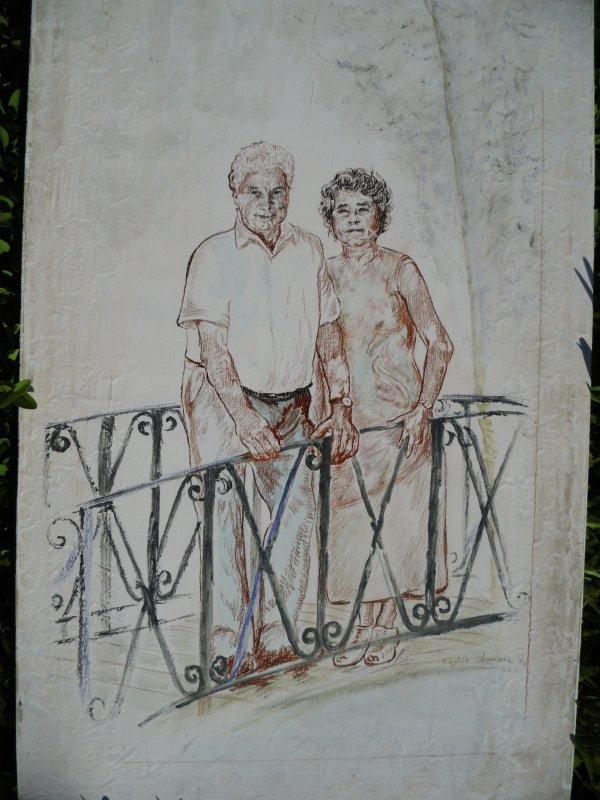 Délicieux couple