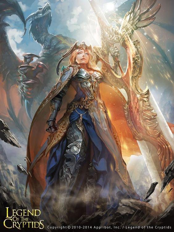 Recontre avec la gardienne des dragons et le mystérieux Rack-BackScooby