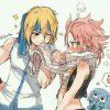 Nalu gender bender